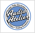 Audio Atelier Logo